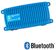 Blue Smart IP67 Charger 12/25(1) EU Plug