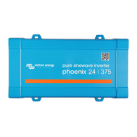 Phoenix Inverter 24/375 230V VE.Direct AU/NZ outlet