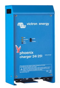 PCH024025001 Victron Energy Phoenix Charger 24/25 (2+1)