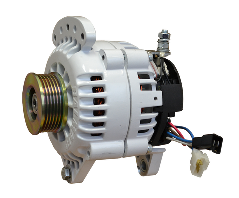 Alternator Balmar 60-24-70-K6-IG