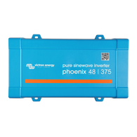 Phoenix 48/375 VE.Direct IEC outlet