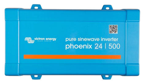 Phoenix Inverter 24/500 230V VE.Direct IEC outlet