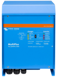 MultiPlus 12/3000/120-50 120Vac Inverter/Charger