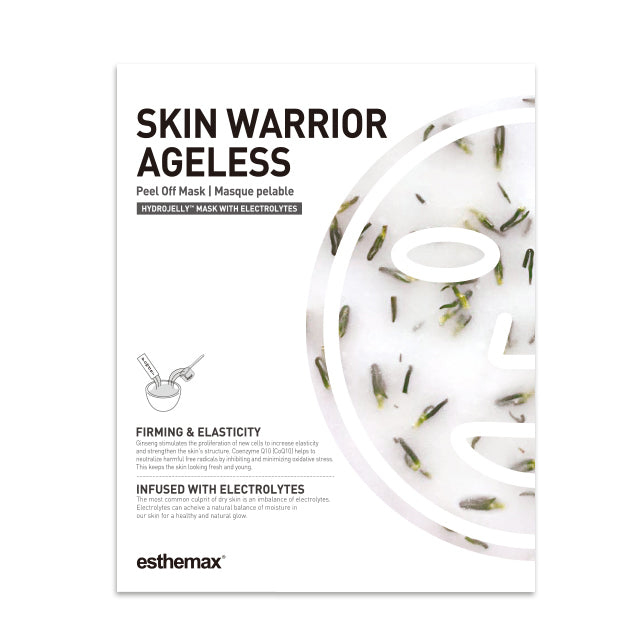 Skin Warrior Ageless