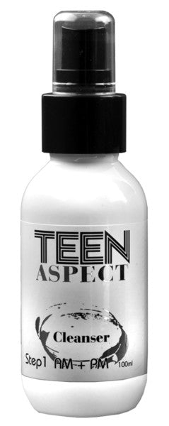 TEEN CLEANSER