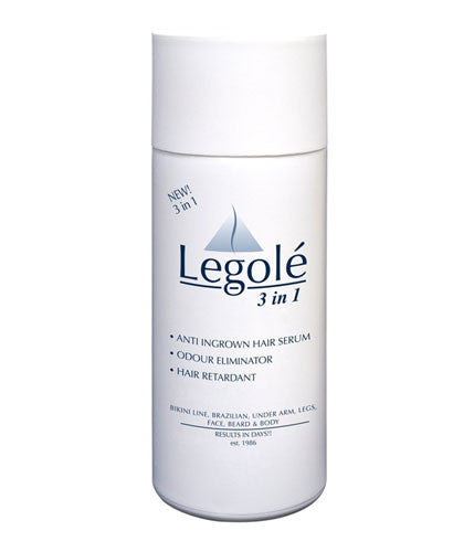 Legole Ingrown Hair Serum