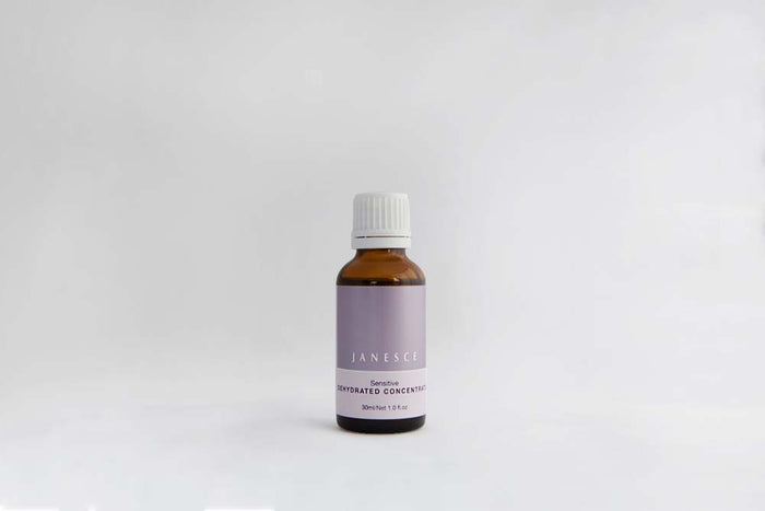 Sensitive Dehydrated Concentrate 30ml