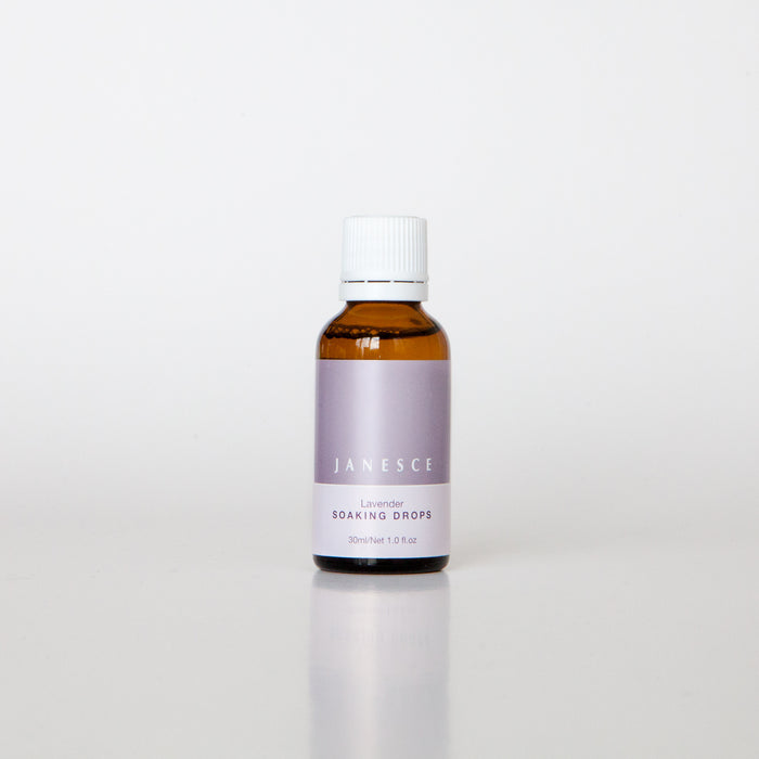 Lavender Soaking Drops 30ml