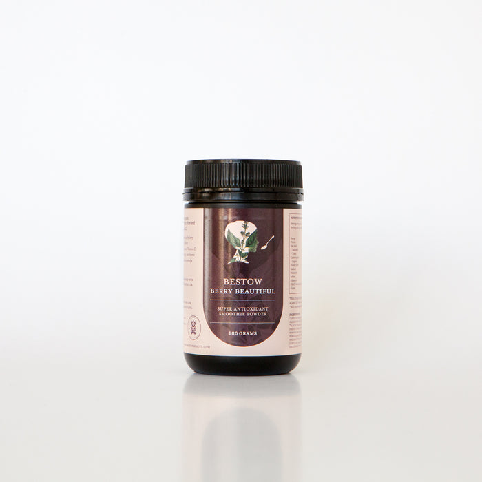 Bestow Berry Beautiful Powder 180gm