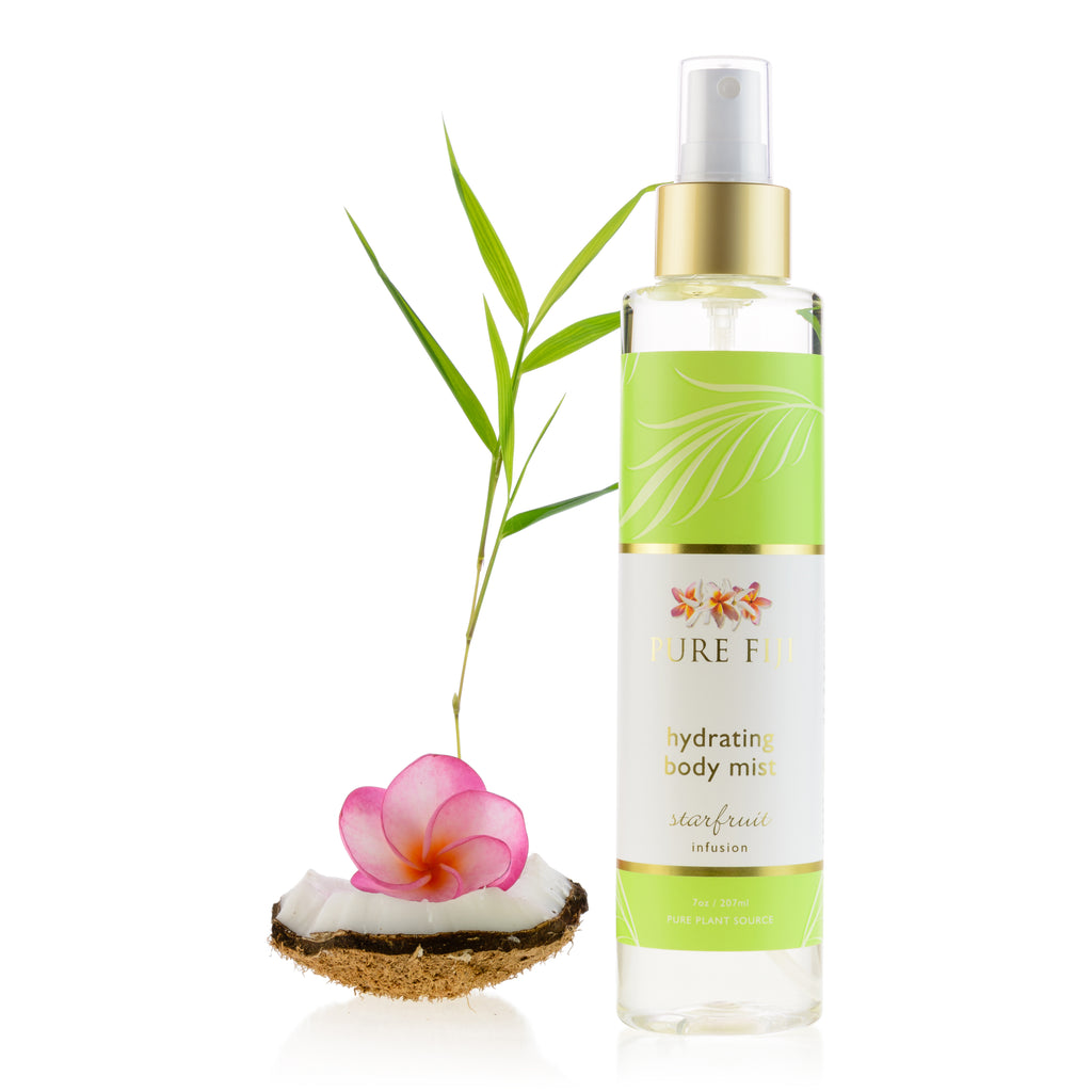 Hydrating Body Mist