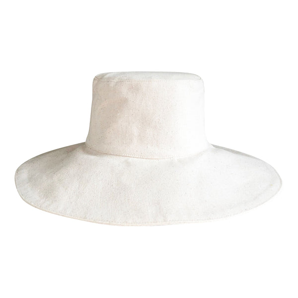 Canvas Sun Hat