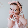 INDIE Silicone Teether - Wildberry