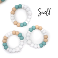 GUMMIE Cooling Teether - Swell