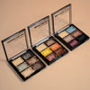 The City Eye Shadow Palettes