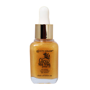 Glow Tea Tree Primer Oil