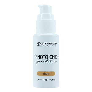 Photo Chic Foundation