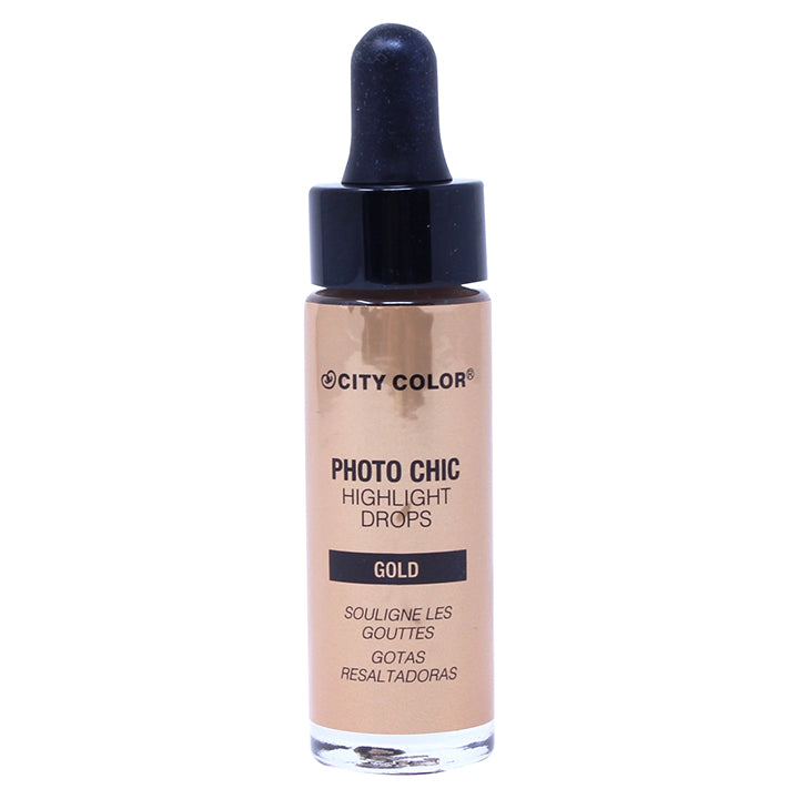 Photo Chic Highlight Drops