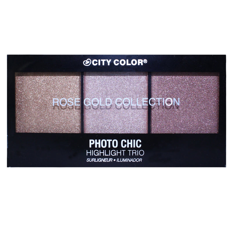 Photo Chic Highlight Trio