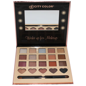 Spotlight Eye Shadow Palette