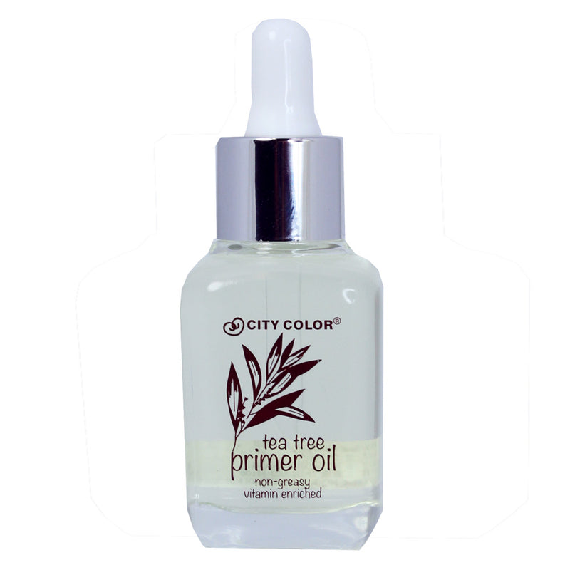 Tea Tree Primer Oil