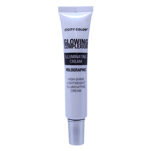 Glowing Complexion Illuminating Cream - Holographic