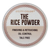 The Rice Powder