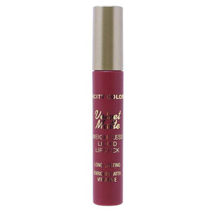 Velvet Matte Weightless Liquid Lipstick