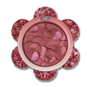 Keep Blooming Baked Blush