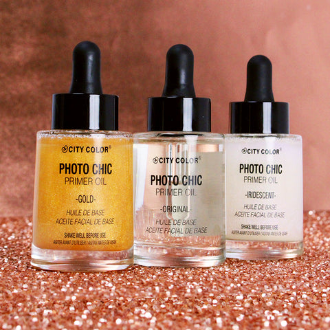 Photo Chic Primer Oil