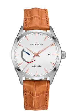 Hamilton Jazzmaster Power Reserve Automatic Watch H32635511