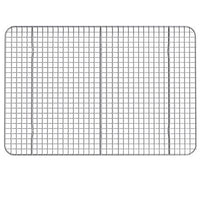 Stainless Steel Commercial Cooling Rack 10''x15'' - The Protein Chef