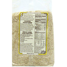 Bob's Red Mill Wheat Germ, 32 Ounce (Pack of 4) - The Protein Chef