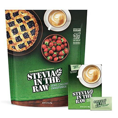 Stevia In The Raw, 9.7 Ounce Bag - The Protein Chef