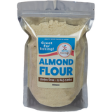 Better Cravings Gluten Free Almond Flour - The Protein Chef