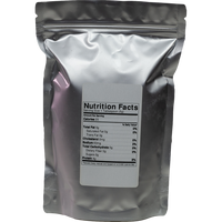 Better Cravings Gluten Free Dried Egg White Powder - The Protein Chef