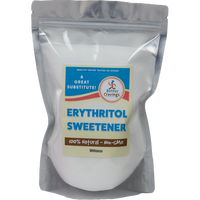 Better Cravings 100% Pure Erythritol Sweetener - The Protein Chef