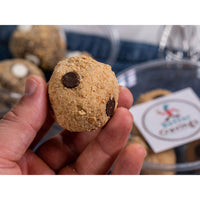 Better Cravings Protein Balls - The Protein Chef
