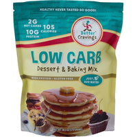 Better Cravings Low Carb Dessert & Baking Mix - The Protein Chef