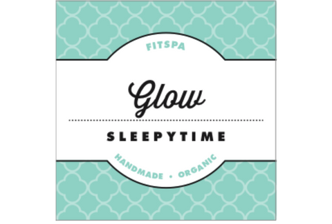 Sleepytime Body Butter 8oz