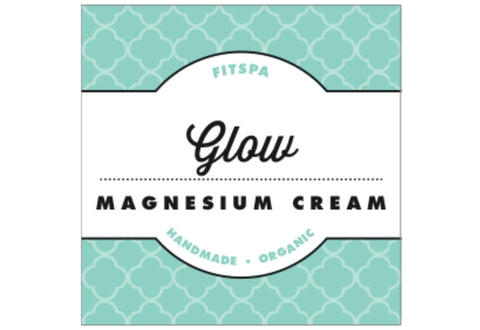Magnesium Body Butter 8oz