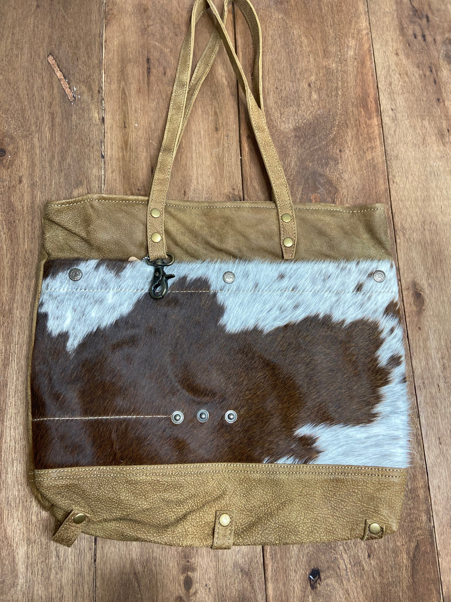 The Ellie Tote