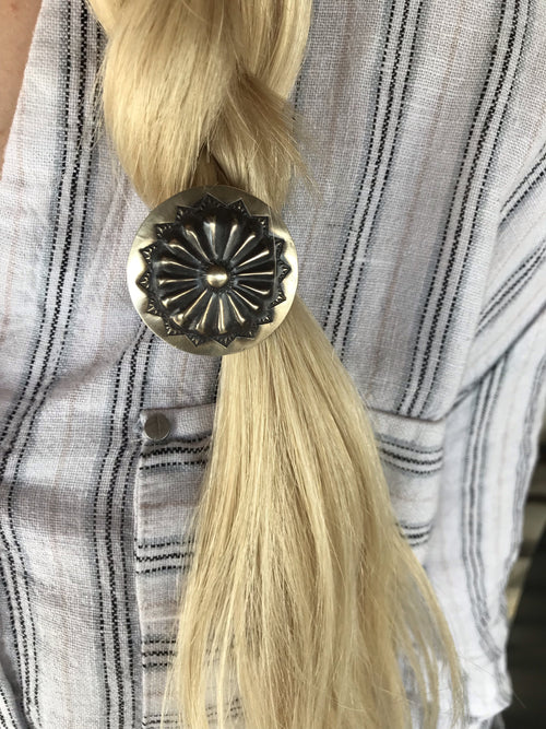 Lucky Day Hair Tie (large)