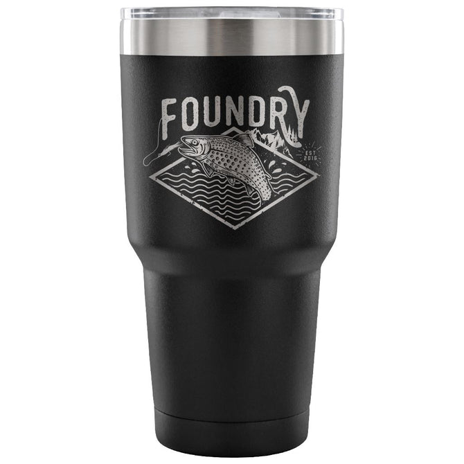 The Meateater - Tumbler - Color Options - Foundry Fishing