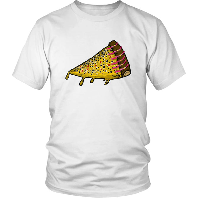 Cheat Day - Brown Trout -  Fly Fishing Tee * No Text - Foundry Fishing