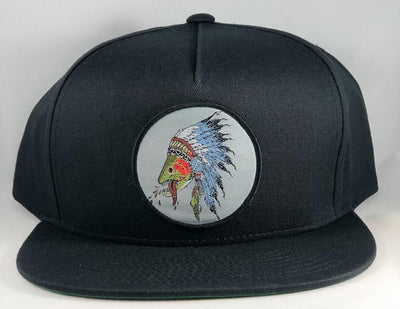 Respect the Natives - Hat - Color Options - Foundry Fishing
