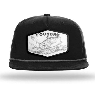 Low & Slow  - Relaxed Snapback