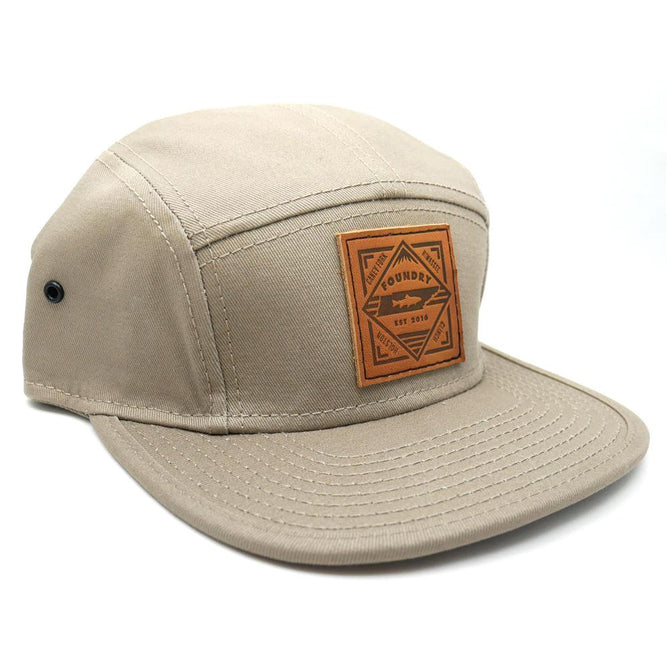 The Camp Hat - 4 Corners - Color Options - Foundry Fishing