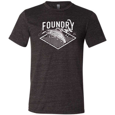 Keep Em' Soggy -  Fly Fishing Shirt - Foundry Fishing