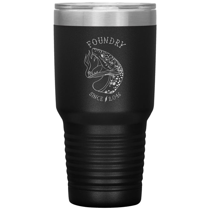 Trust No Trout - 30 Oz Tumbler