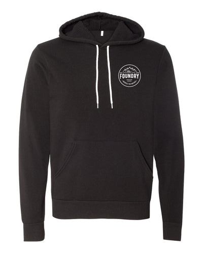 Respect The Natives - Hoodie Pullover - Foundry Fishing